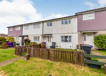 Thumbnail 3 bed terraced house for sale in Kyrkeby, Letchworth Garden City