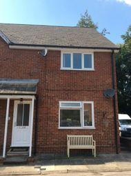 Thumbnail 1 bedroom flat to rent in Morgan Court, Claydon, Ipswich