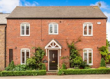 Thumbnail 3 bed semi-detached house for sale in Winter Gardens Way, Banbury