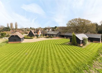 Back Lane, East Clandon, Guildford, Surrey GU4. 6 bed property for sale