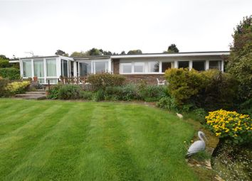 Thumbnail 3 bed bungalow for sale in Sene Park, Hythe