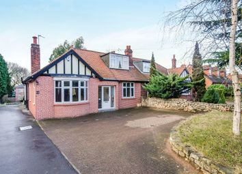 Thumbnail 4 bed semi-detached house for sale in Bawtry Road, Bessacarr, Bessacarr