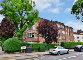 Thumbnail 2 bed flat to rent in West End Court, Priory Road, West Hampstead