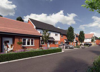 Thumbnail 4 bed terraced house for sale in So Resi Farnham, Farnham, Surrey