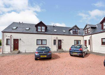 Thumbnail 2 bed terraced house for sale in Bridgehouse Court, Kilmarnock