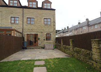 Thumbnail 4 bed semi-detached house for sale in Carriage Fold, Cullingworth, Bradford