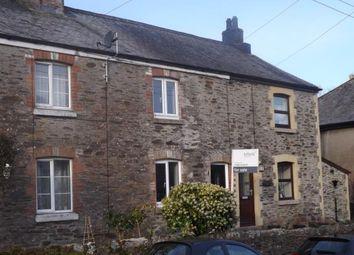 Thumbnail 2 bed terraced house for sale in Tavistock, Devon