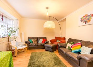 Thumbnail 4 bed end terrace house to rent in Rucklidge Avenue, Harlesden