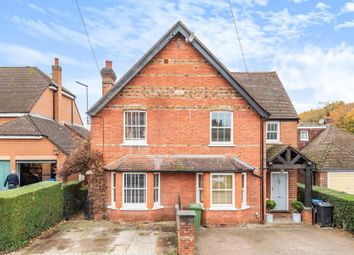 Thumbnail 3 bed semi-detached house for sale in Hare Hill, Rowtown