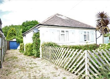 Thumbnail 2 bed detached bungalow to rent in Marshall Road, Hayling Island, Hampshire
