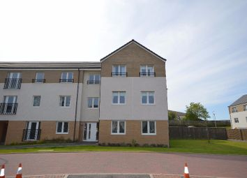 Thumbnail 2 bed flat to rent in Oak Place, Bishopbriggs, Glasgow