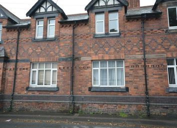 Thumbnail 2 bed cottage to rent in Eastham Village Road, Eastham, Wirral