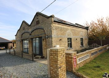 Thumbnail 3 bed barn conversion to rent in Deal Road, Worth, Deal