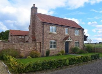 Thumbnail 3 bed link-detached house to rent in Bell Lane, Barton Mills