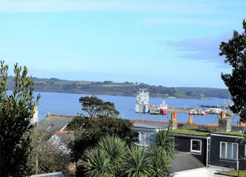 Thumbnail 3 bed end terrace house for sale in Tresawna Terrace, Falmouth