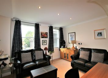 Thumbnail 2 bed flat for sale in Park Street, Colnbrook, Slough