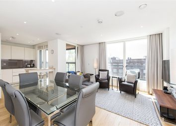 Thumbnail 2 bedroom flat for sale in Upper Richmond Road, London