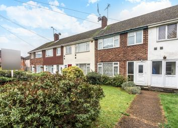 3 bed terraced house for sale in Claudeen Close, Southampton SO18