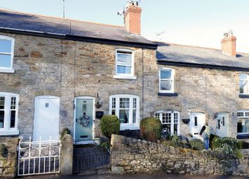 Thumbnail 2 bed terraced house for sale in Bowens Buildings, Llanasa, Holywell