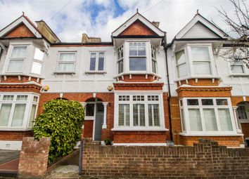 Thumbnail 4 bed terraced house for sale in Railway Cottages, Durnsford Road, London