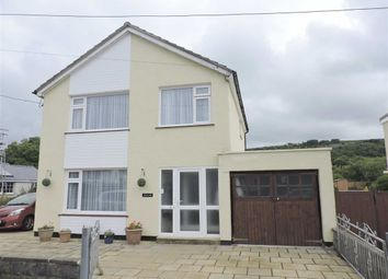 Thumbnail 3 bed detached house for sale in Dinas Cross, Newport