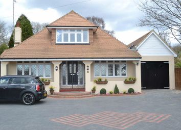 Thumbnail 3 bed detached bungalow for sale in Epsom Lane North, Epsom