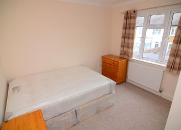 Thumbnail 4 bed shared accommodation to rent in Rigden Street, London