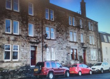 Thumbnail 1 bed flat for sale in Calder Street, Lochwinnoch