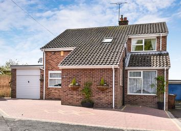 Thumbnail 4 bed detached house for sale in Vicarage Close, Burton-On-Trent