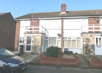 Thumbnail 2 bed maisonette for sale in Whitley Road, Hoddesdon