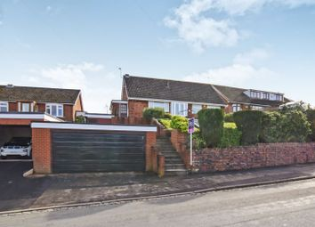 Thumbnail 2 bed detached bungalow for sale in Lamb Street, Kidsgrove