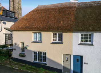 3 bed end terrace house for sale in Ilsington, Newton Abbot TQ13