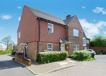 Thumbnail 2 bed maisonette to rent in Winter Gardens, Crawley