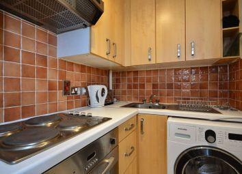 Thumbnail Studio to rent in Park West, Hyde Park Estate, London W22Ra