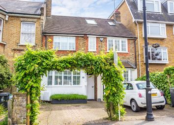 Thumbnail 2 bed terraced house for sale in Queens Road, Buckhurst Hill