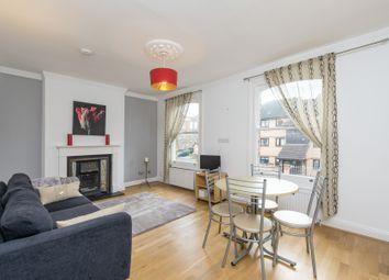 Thumbnail 2 bed flat for sale in Pelham Road, London