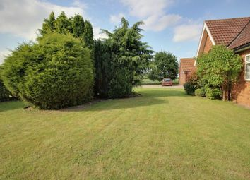 Thumbnail 4 bed barn conversion for sale in Barons Court, Retford Road, Boughton, Newark