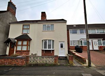 Thumbnail 2 bed semi-detached house for sale in Belgrave Road, Tamworth