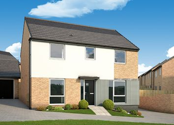 """Thumbnail 4 bed property for sale in """"The Camellia"""" at Arnold Lane, Gedling, Nottingham"""