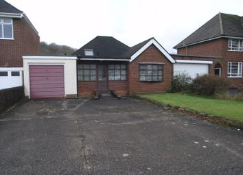 Thumbnail 2 bed bungalow for sale in Haden Hill Road, Halesowen