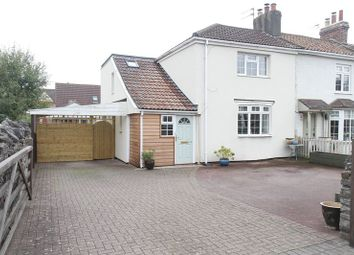 Thumbnail 3 bed terraced house to rent in Old Street, Clevedon