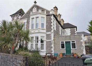 Thumbnail 2 bed flat for sale in Walliscote Road, Weston-Super-Mare