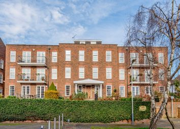 Thumbnail 3 bed flat for sale in Ashurst Close, Northwood