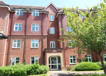 Thumbnail 2 bed flat for sale in Aspen House, The Hollies, Mapledurwell