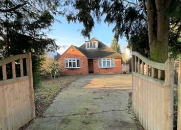 Stoney Road, Bracknell, Berkshire RG42. 4 bed detached bungalow for sale