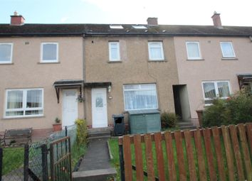 3 bed terraced house for sale in Rosebery Avenue, South Queensferry EH30