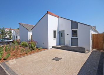 Thumbnail 2 bed bungalow to rent in Wall Park Road, Brixham