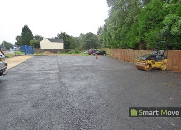 Thumbnail Commercial property to let in Benwick Road, Whittlesey, Peterborough, Cambridgeshire.