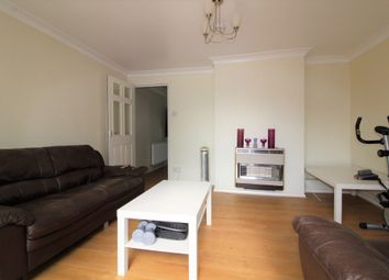 Thumbnail 3 bed end terrace house to rent in Garden Avenue, Hatfield
