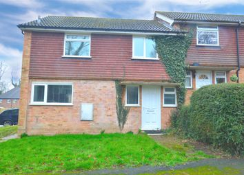 Thumbnail End terrace house for sale in The Wickets, Weald, Sevenoaks, Kent